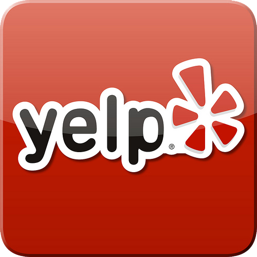 Image result for yelp icon