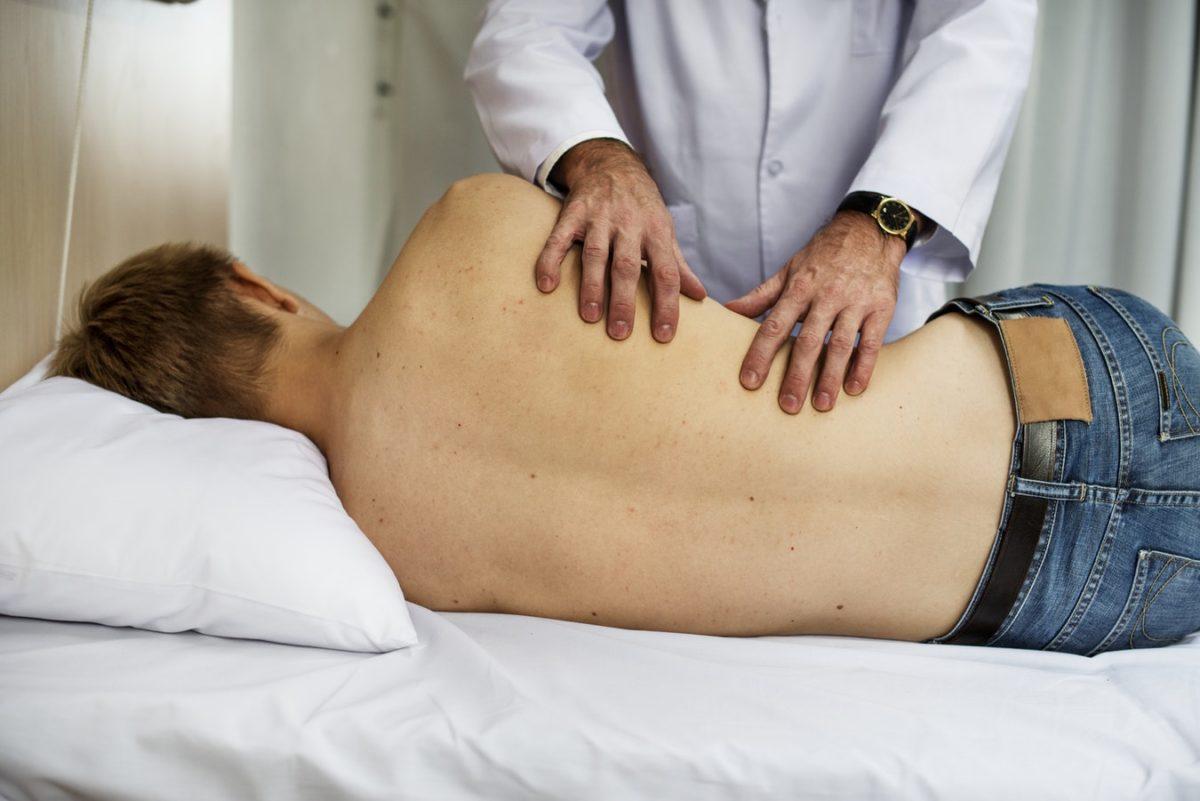 chiropractor near Nesconset