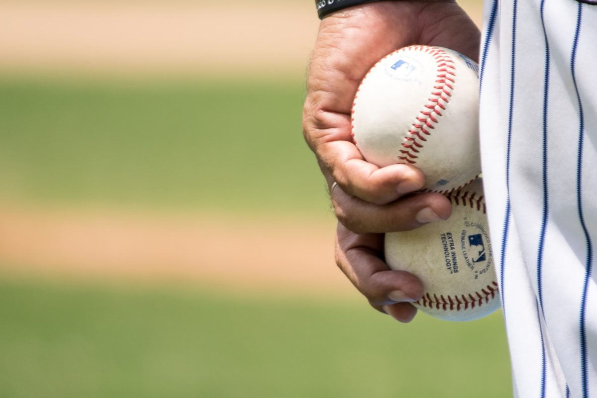 Chiropractic Care for Baseball Players